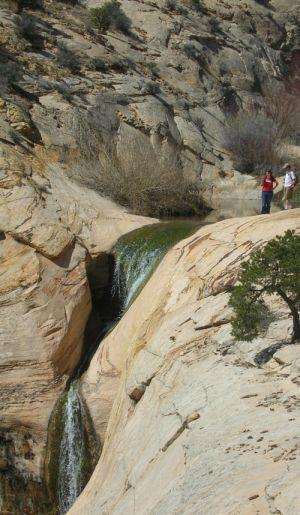 Calf Creek 2-1